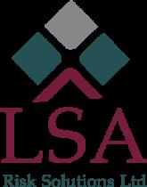 LSA Risk Solutions logo